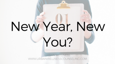 new year new you setting goals for the new year