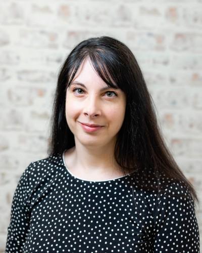 Jill Patano, LCPC