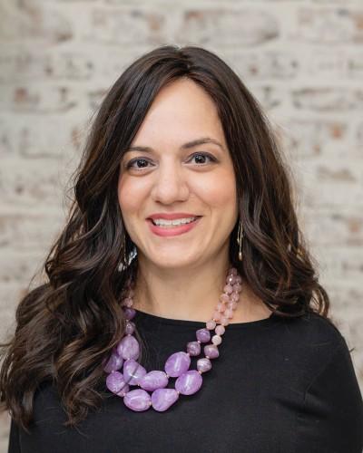 Heidi Kalman, LCSW