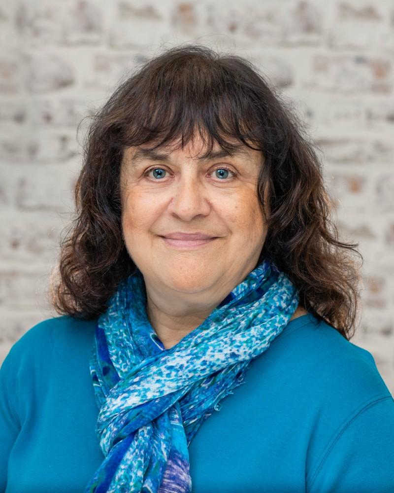 Jolanta McNamara, LCPC