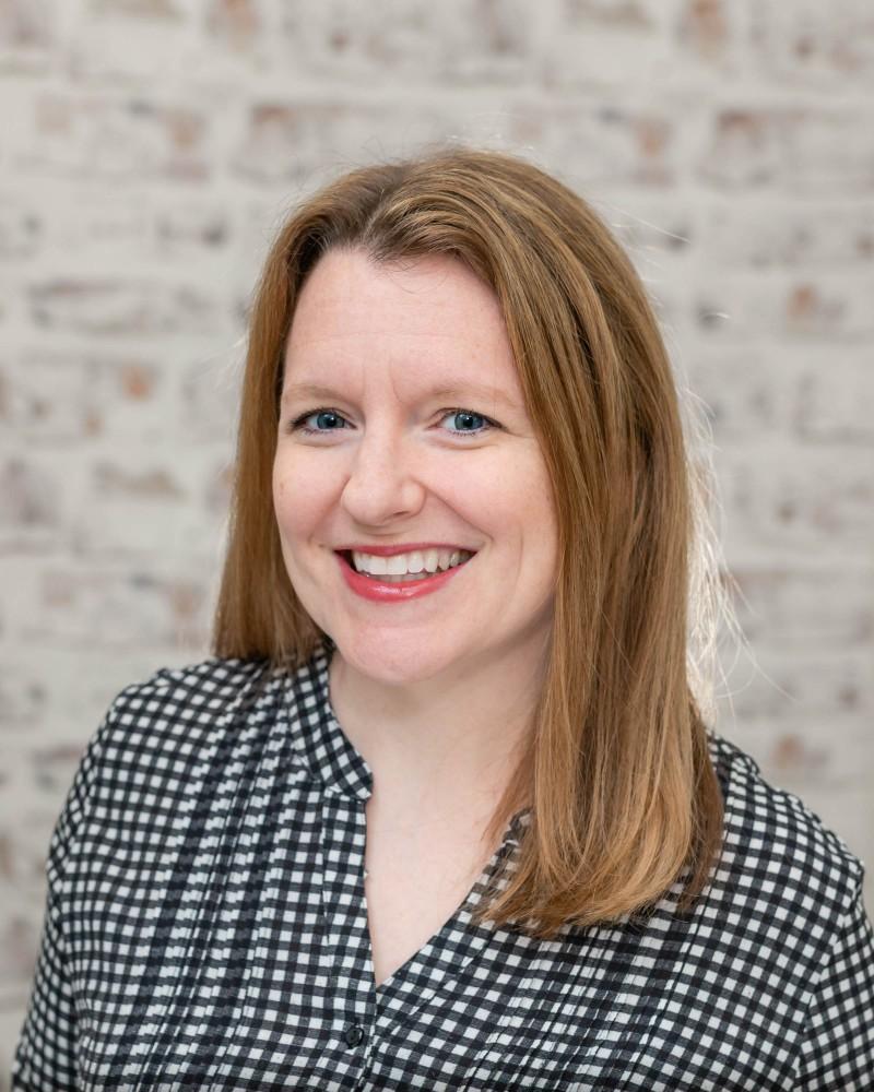Megan Brady, LCPC