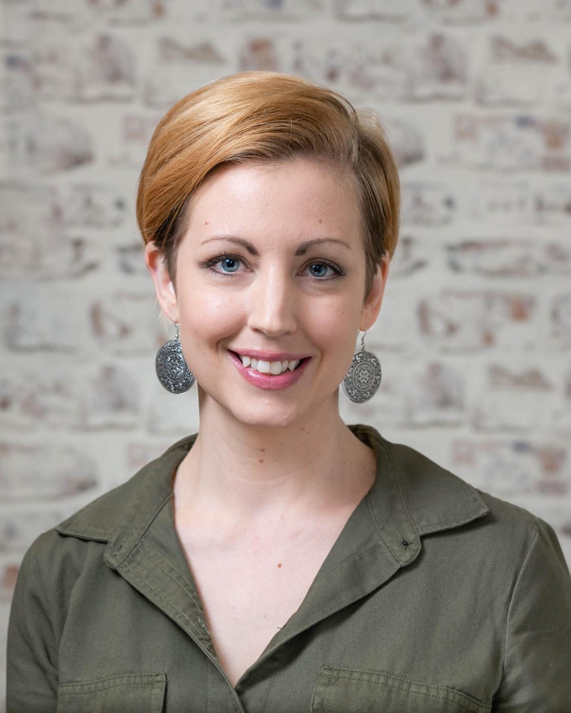 Kayla Mason, LCSW