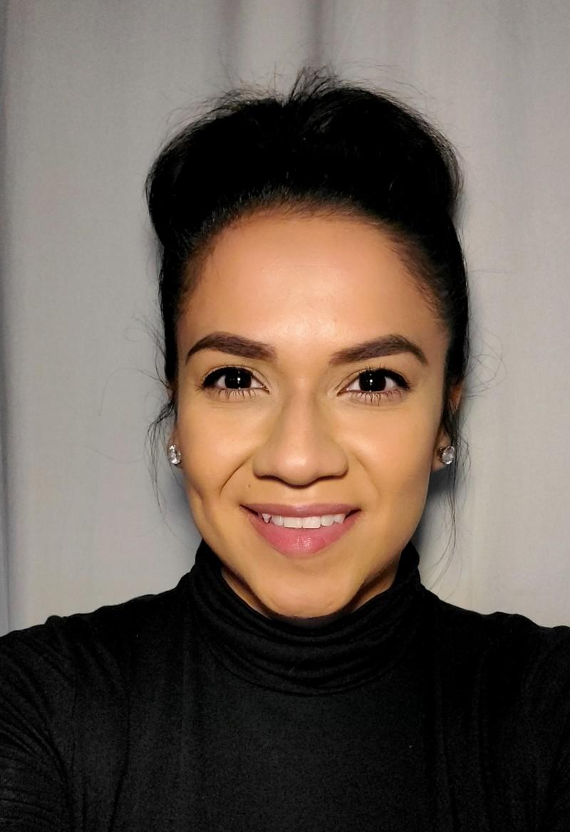 Melissa Barrios, LCSW