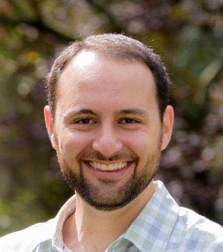 Micah Shapiro, LCSW