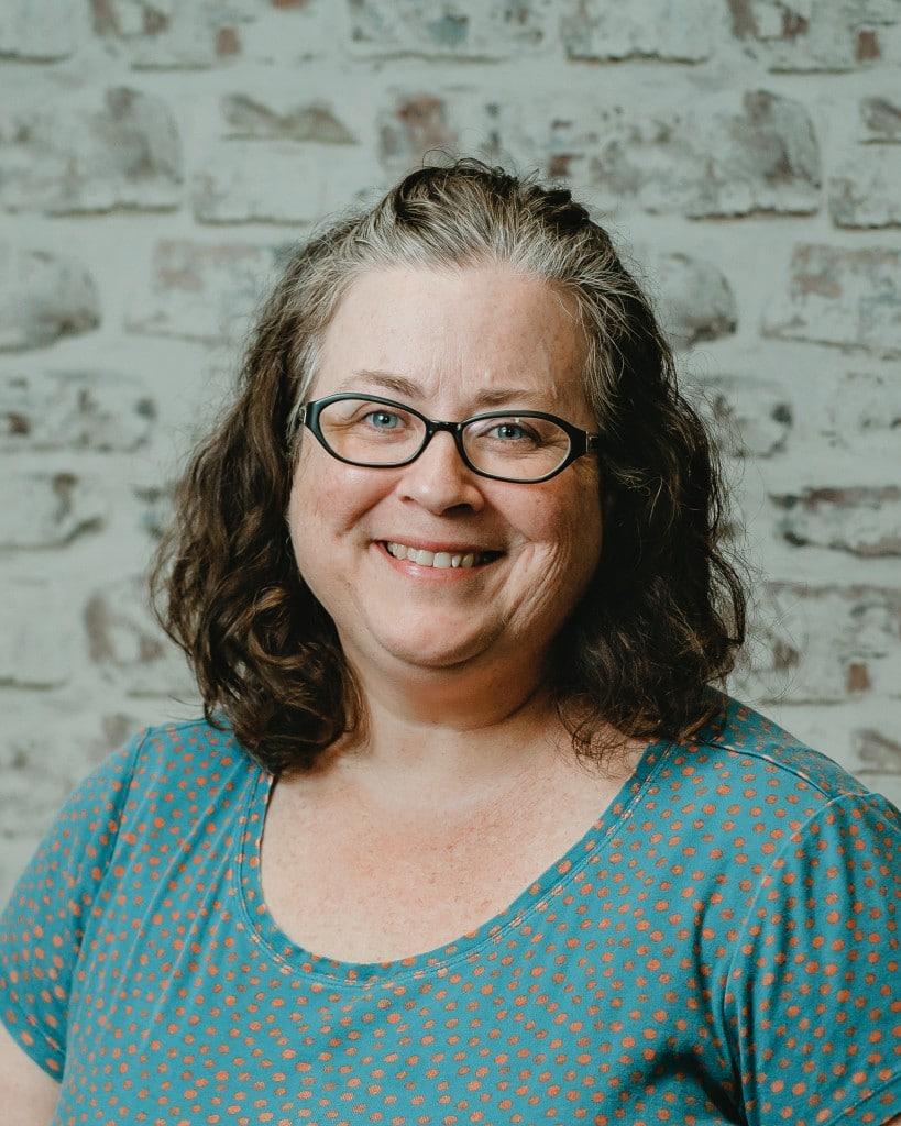 Erin Loughlin, LCPC