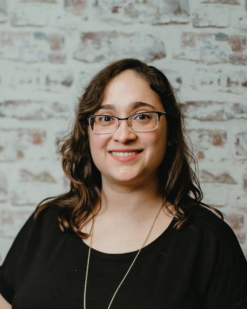 Suzanne Mascorro, LCSW