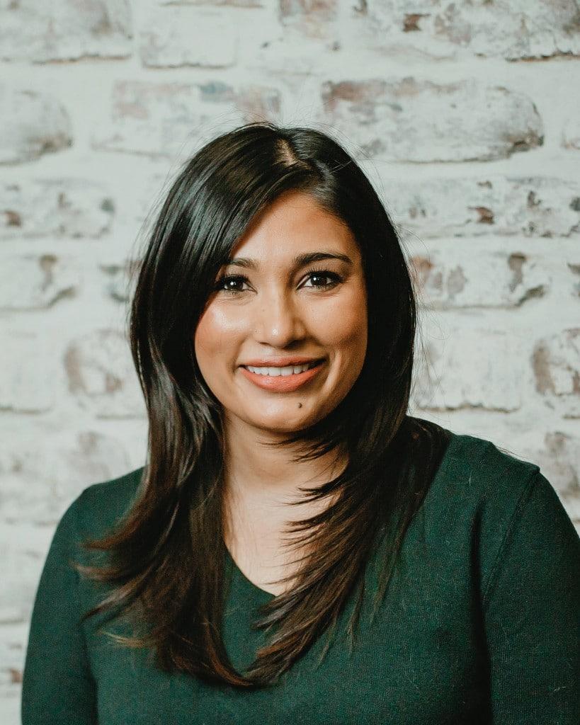 Fariha Newaz, LCPC, CADC